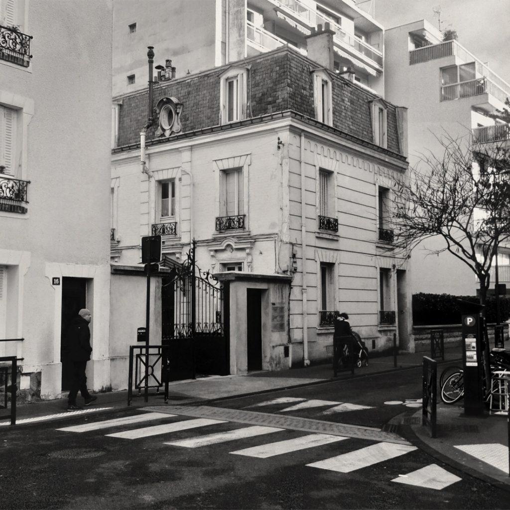 HC09 VINCENNES - réhabilitation et construction de 12 logements, Vincennes (94)